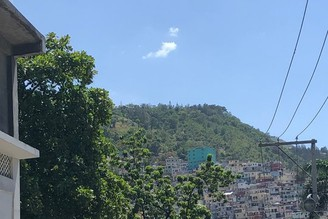 【加勒比海】你不知道的海地│那天我住進了貧民窟│美洲最貧窮國家│感受最真實的貧民生活│Couchsurfing