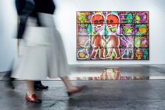「藝術文化.就在香港」港旅局邀請雲端欣賞國際級展覽