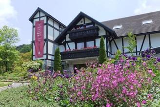 六甲山「ROKKO森之音博物館」7月全新開幕!