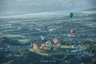 不一樣的台東之旅!台東山線特色景點、玩法推薦