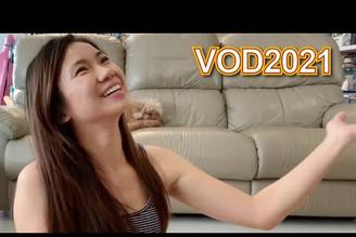 VOD 2021-07-16 Char x Twitch 模型公仔祭
