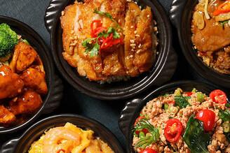 台北晶華很「燴」炒飯 三款新菜上桌