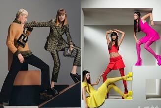 米蘭設計周 沉浸在希臘女妖Versace Home的華麗國度