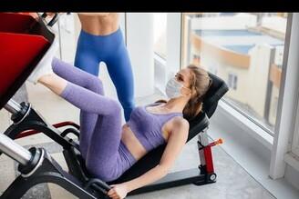 規律運動就能打敗新冠肺炎嗎?