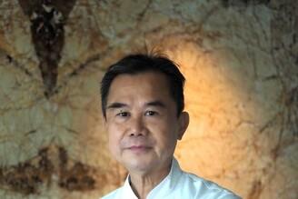 台北星空中最華美的盛宴 「捌伍添第」正式登場