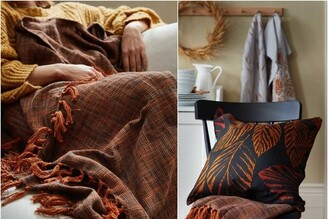 秋冬就愛北歐風 IKEA限量HÖSTKVÄLL系列+HAY文青最愛北歐家具