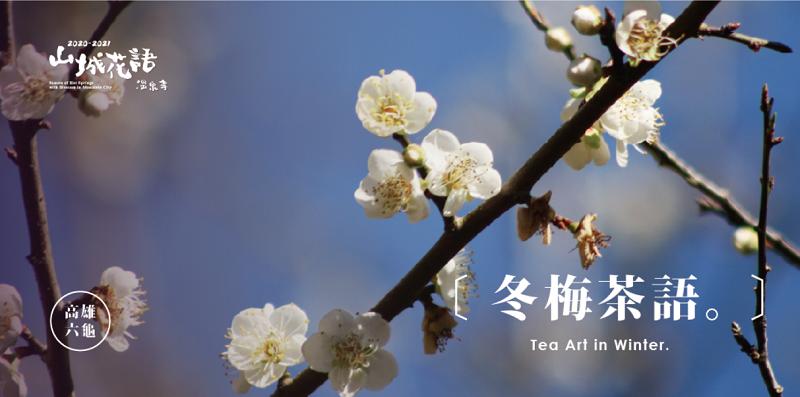 六龜山城花語溫泉季 新安東京海上產險XPChome旅行團 現在玩啥專欄
